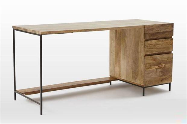 diseos en hierro y madera para lograr un estilo industrial