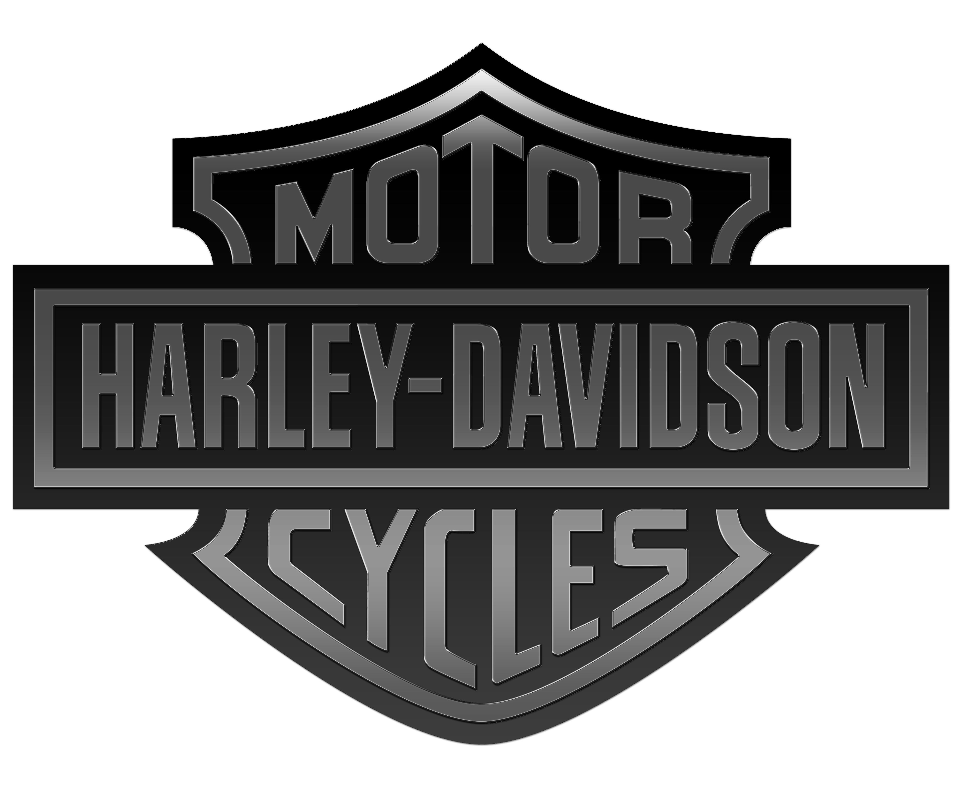 Harley Davidson Bar And Shield Logo Jpg 4 000 3 252 Pixels Harley Davidson Harley Vidrio Fundido