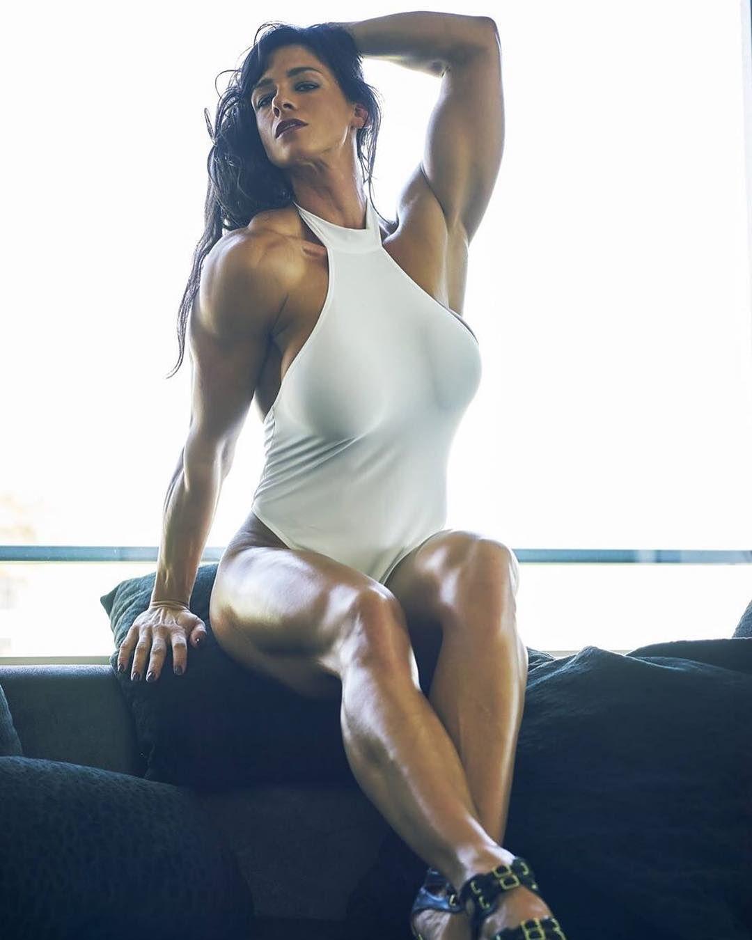 Cindy Landolt - sexy swimsuit | Adorable Fitgirls | Biceps ...