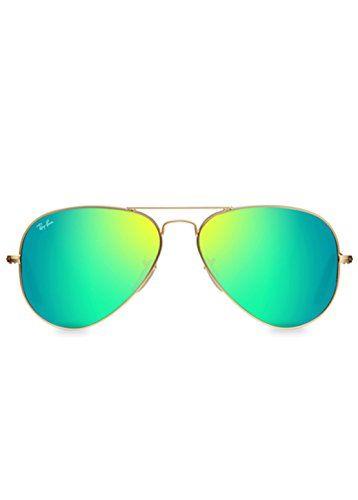 0415b47963f31 Ray Ban RB3025 Aviator Large Metal Sunglasses Ray-Ban www.amazon.com