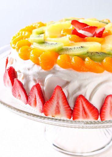 Korean birthday cake recipes