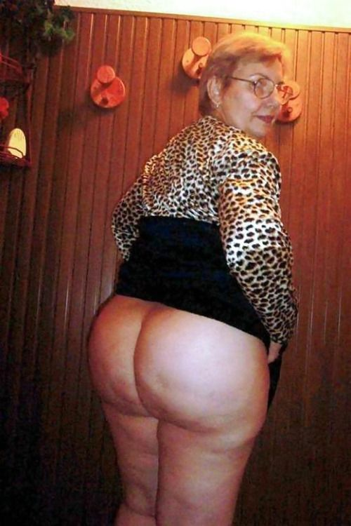 big booty mother in law