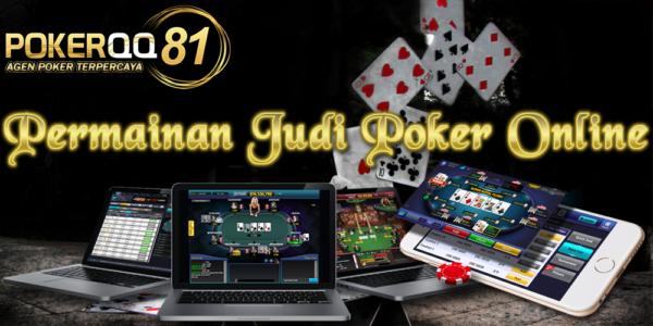 Pin Di Pokerqq81 Online