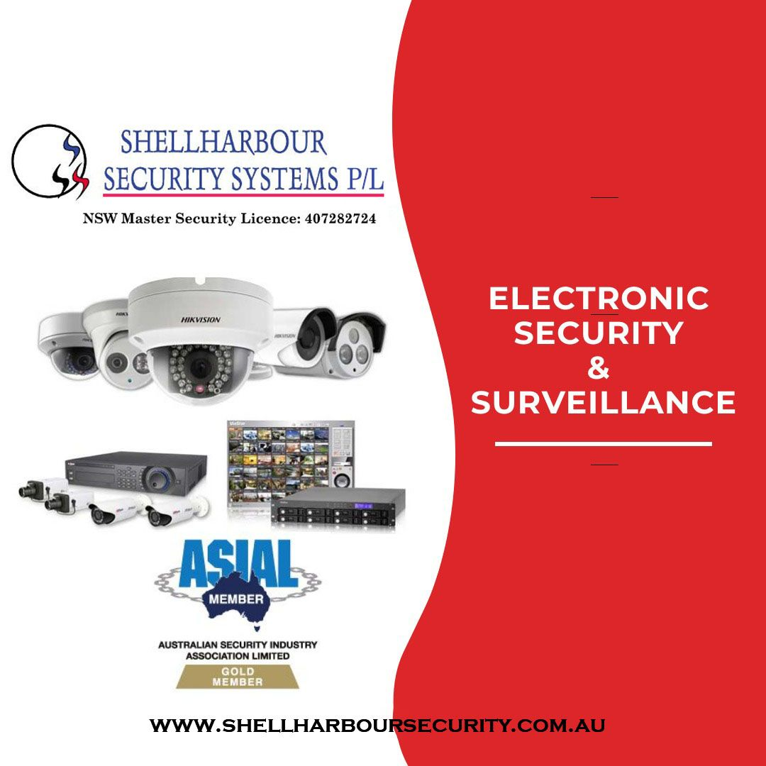 Best Security Systems In Shellharbour Security System Best Security System Home Security Systems