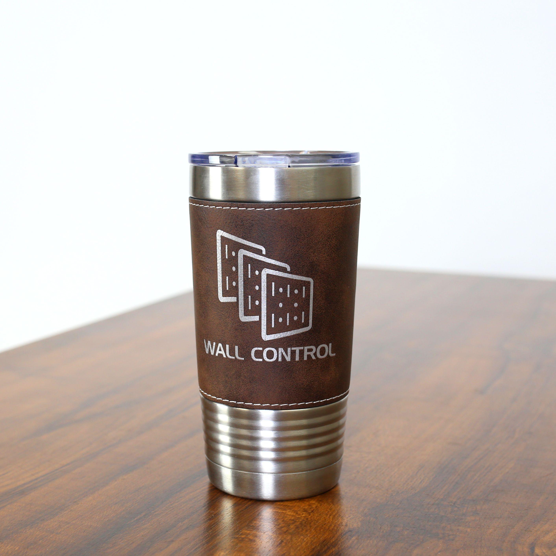 wall control brand logo tumbler tumbler insulated on wall control id=24129