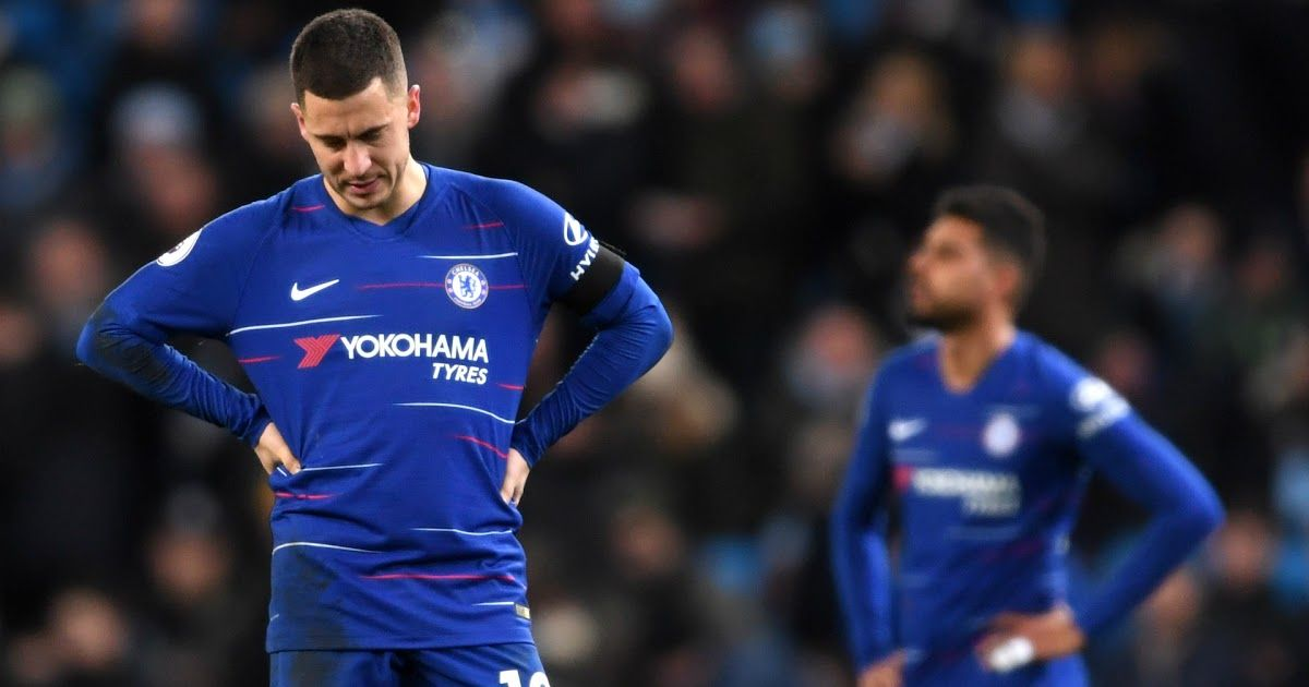 Chelsea Are Awaiting News Of Their Appeal To The Court Of Arbitration For Sport Over The Transfer Ban Handed To Them By F In 2020 Chelsea Transfer Chelsea Chelsea News