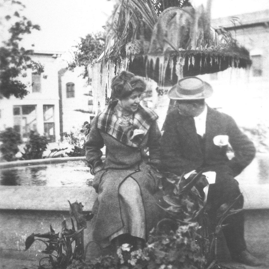 Original Fountain From Plaza Park In 2020 The Originals History A Hundred Years