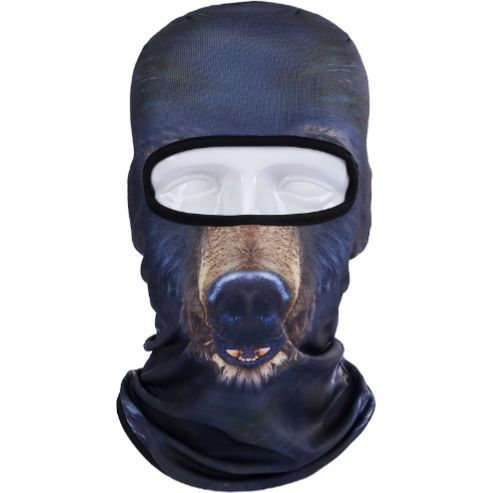 Animals Face Mask