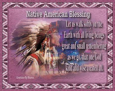 Famous Native American Love Quotes   BLESSED U0026 ABUNDANT ~~~