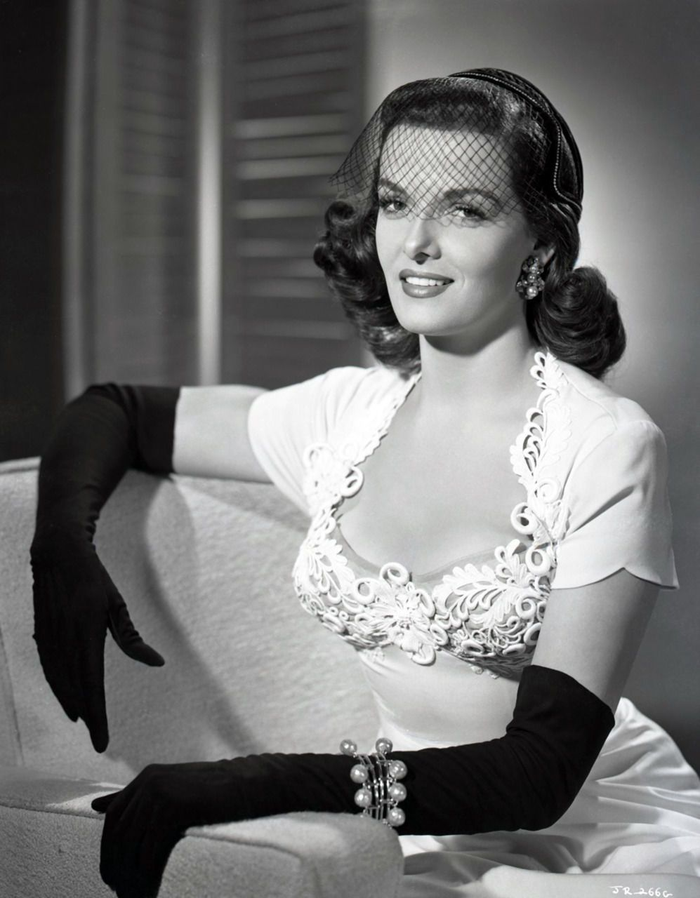 Jane Russell Jane Russell new picture