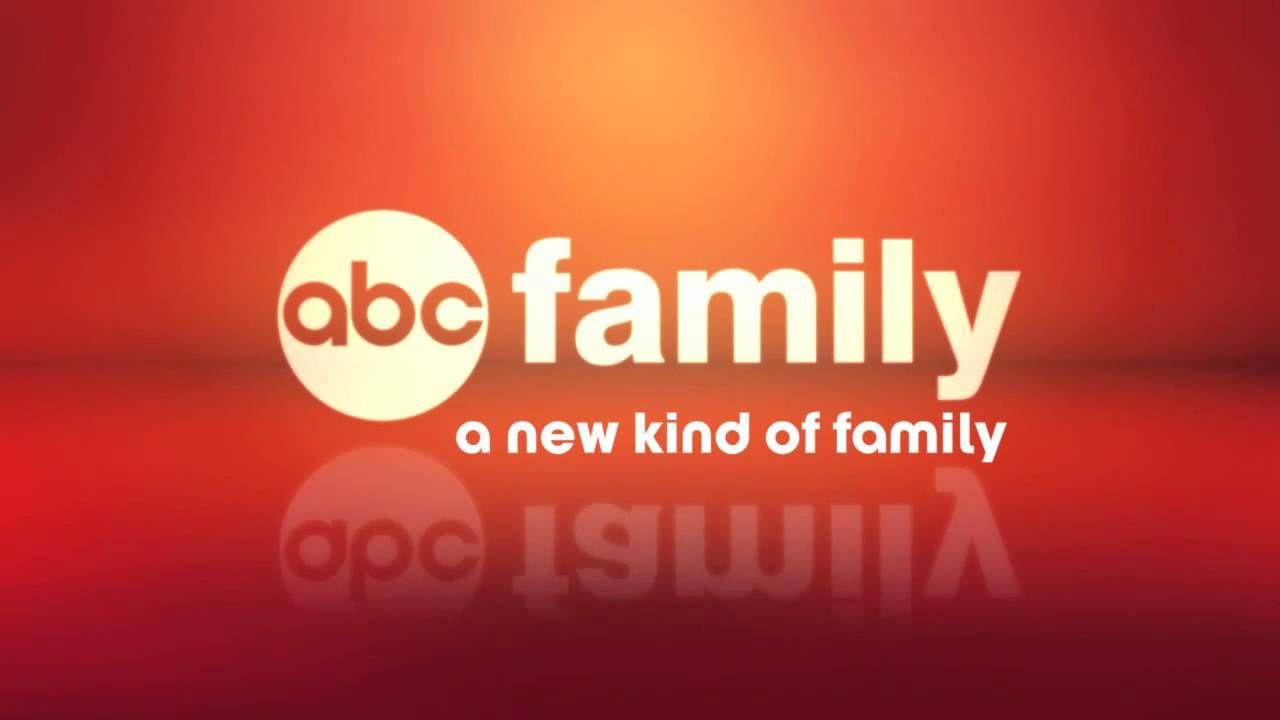 Abc Family Brand Logo Development Discs On Vimeo Abc Family Dead Of Summer Abc