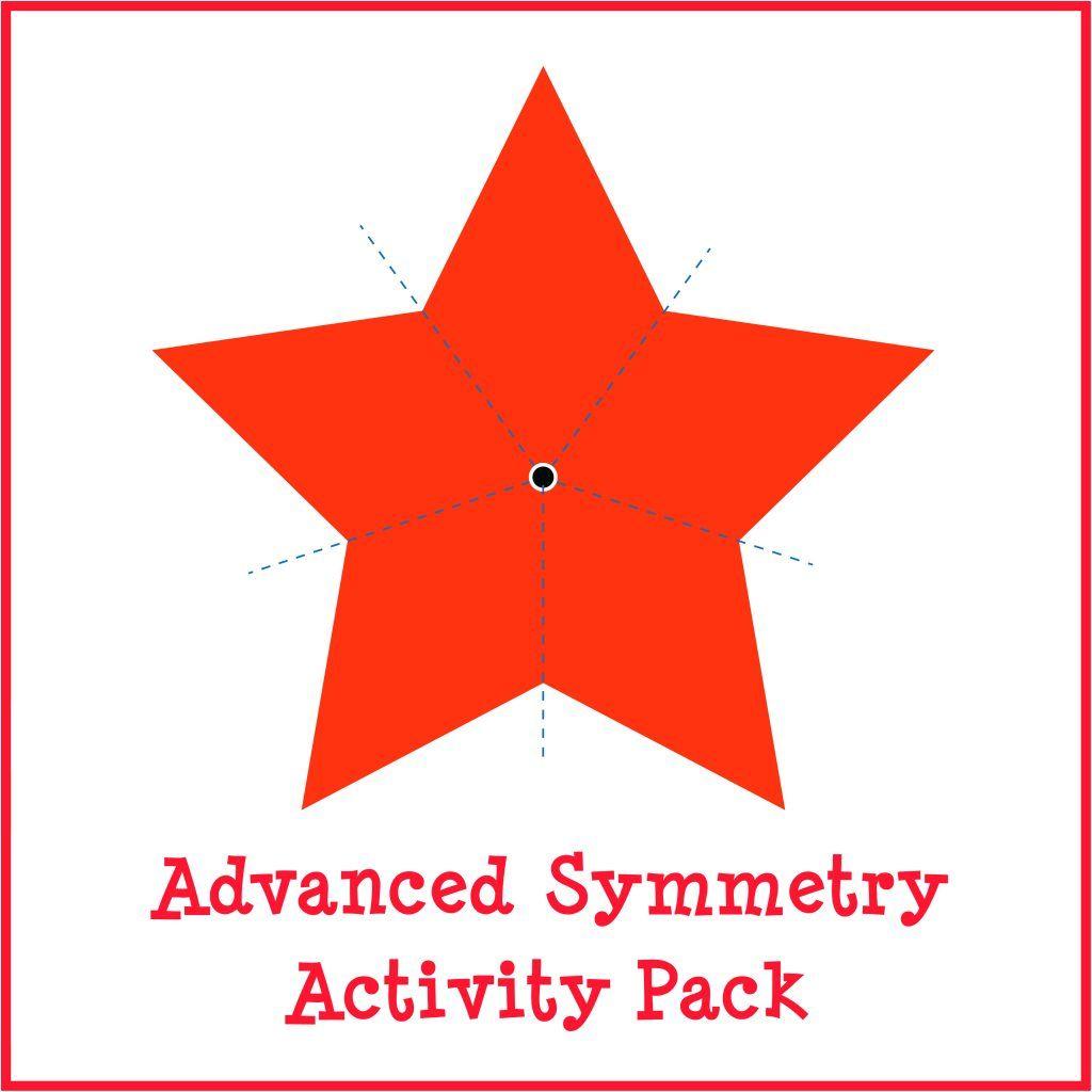 Teach Rotational Symmetry