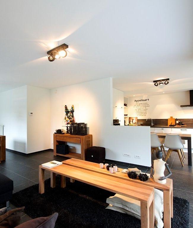 Een huis kopen: hoe ga je te werk? Foto: www.danneels.be (interieur ...