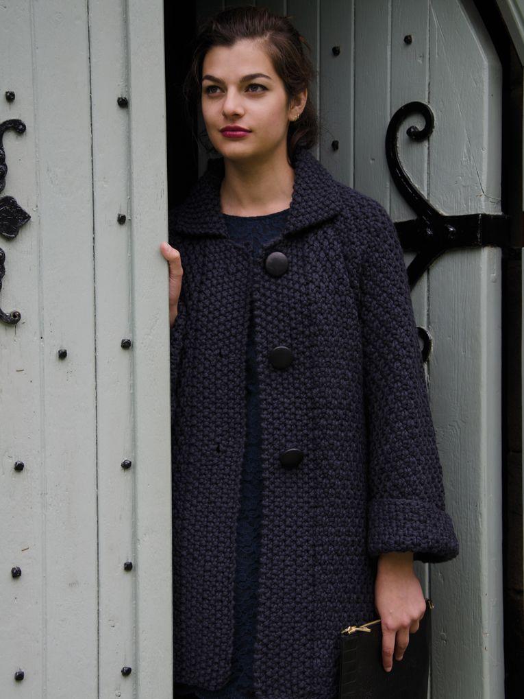 Holt Pattern | Knit Rowan | knit | Pinterest | Rowan, Patterns and ...