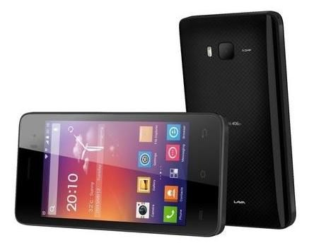 Low Budget Kitket Mobile Lava Iris 406Q Review and