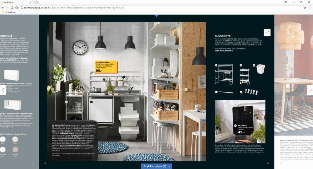 Ikea Küchen Katalog Pdf Lovely 28 Genial Bilder Von Ikea ...
