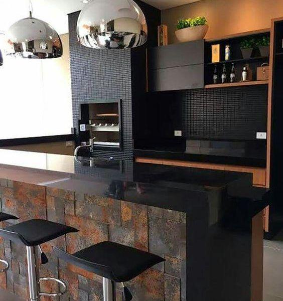 Colores De Moda Para Cocinas 2020 Muebles De Cocinas Pequenas