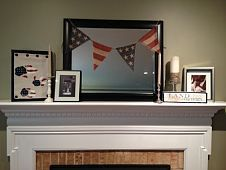 4th of July! :: Barbara at Chase the Star's clipboard on Hometalk :: Hometalk