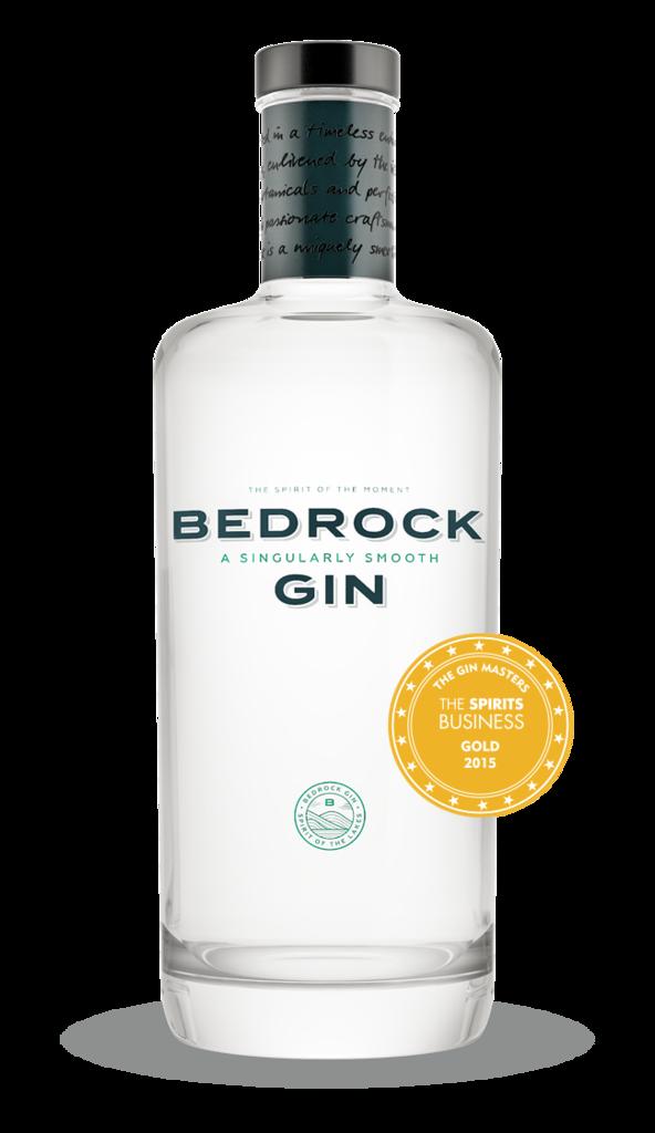 Bedrock Gin 70cl Gin Gin Brands Gin Bottles