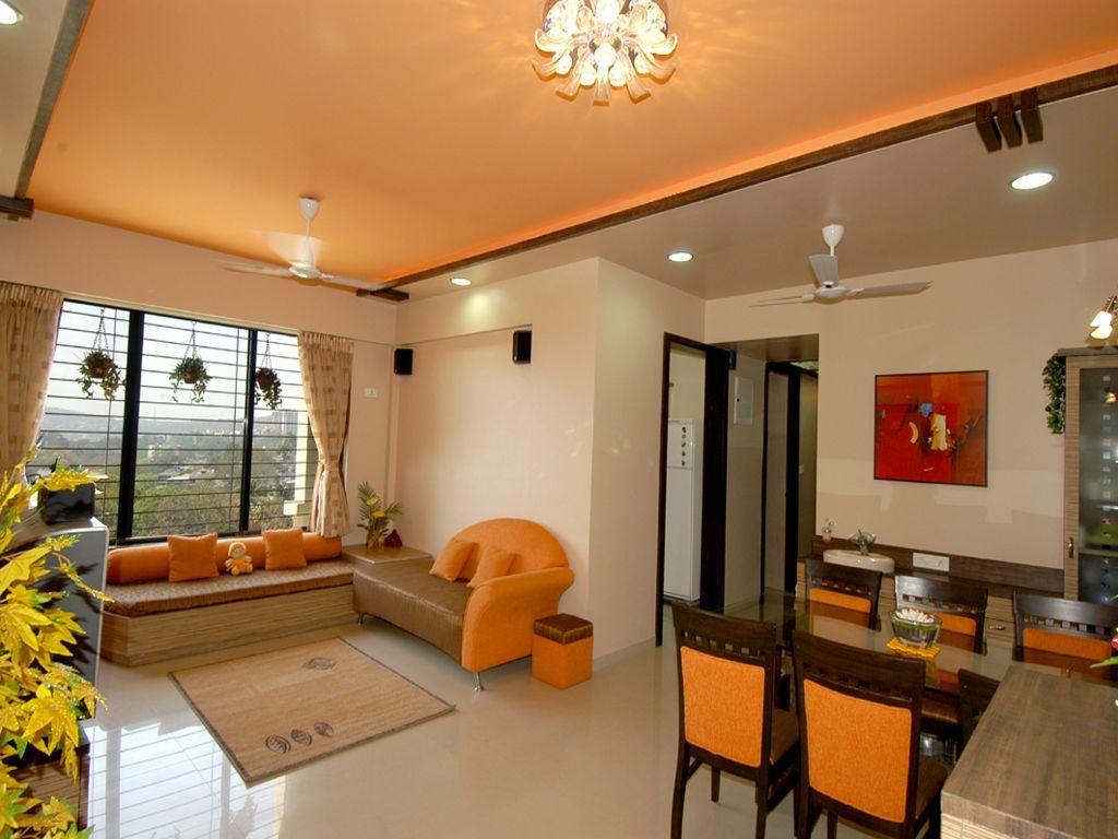 Interior design for small houses in mumbai