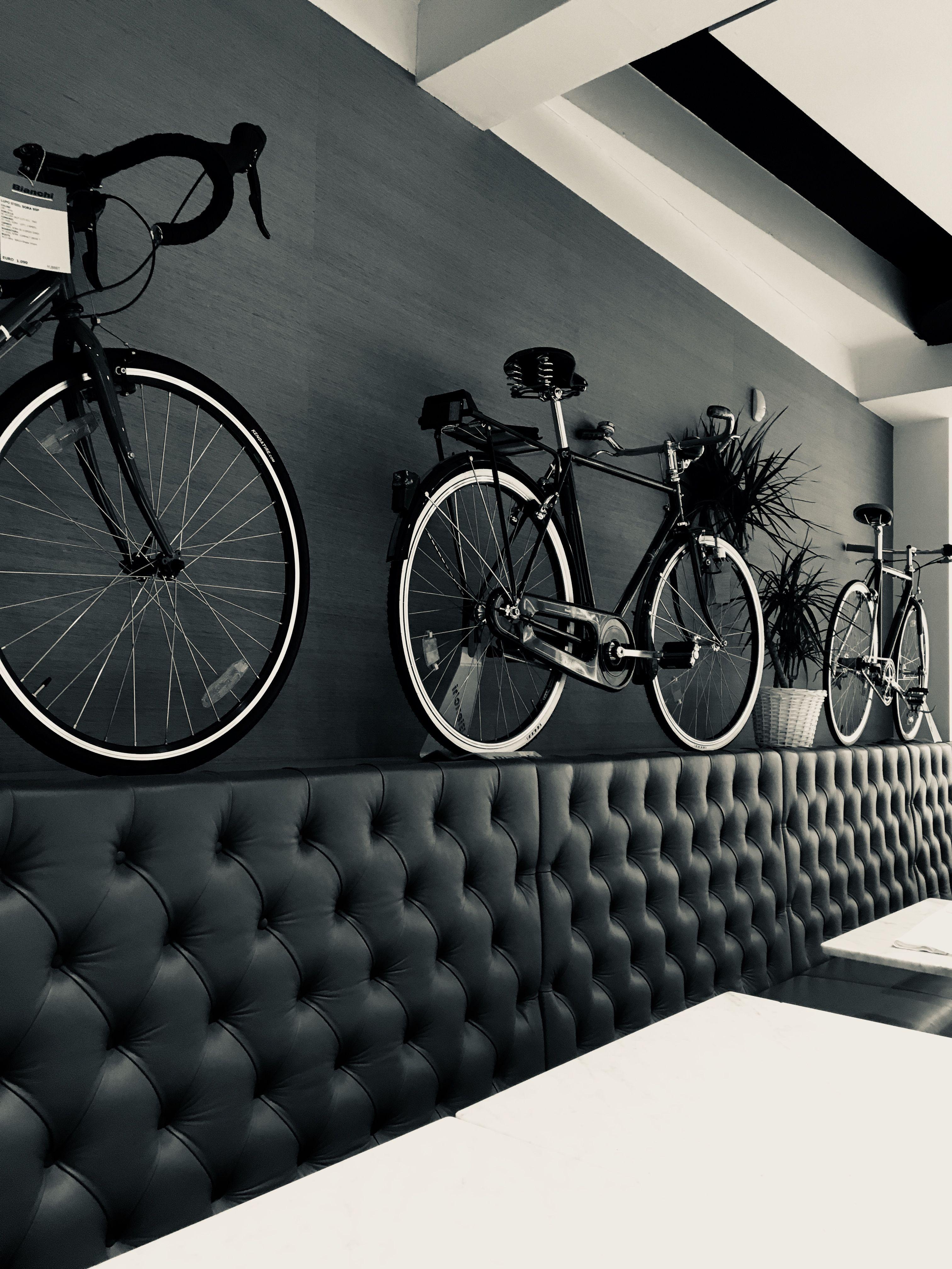 Pin von Tom Tomlin auf Bike Stowage   Pinterest   Fahrradkunst ...
