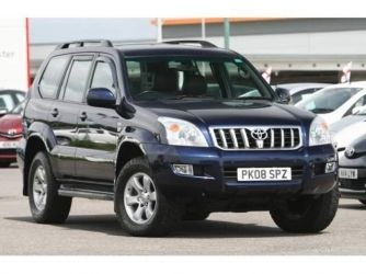 2008 Toyota Land Cruiser For Sale In Nairobi By Southern Quality