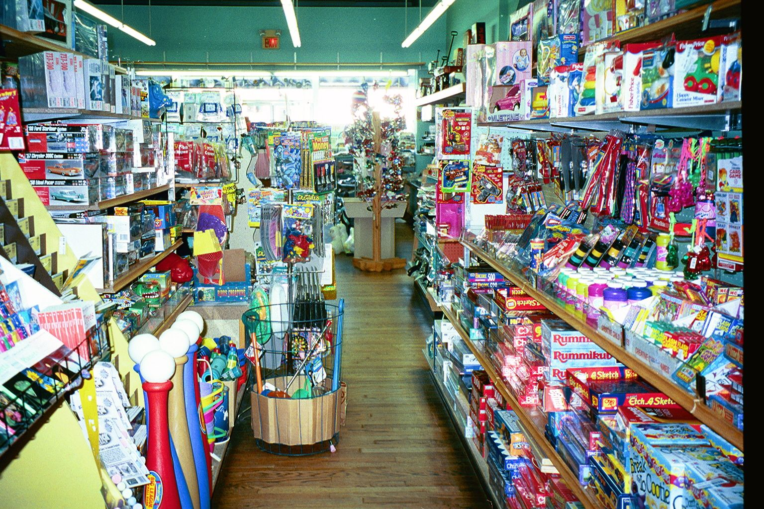 Old Time Dime Store Like The Motts In Casa Linda We Lived There