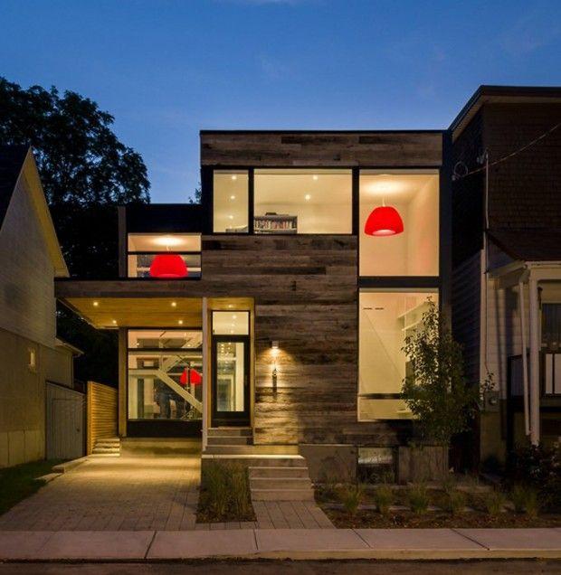 Zen Barn par Christopher Simmonds Architect Architects journal