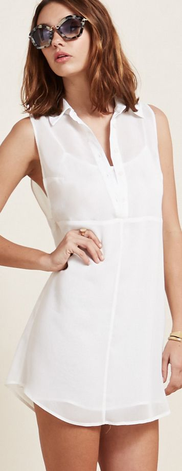 Georgia Dress #branddresses