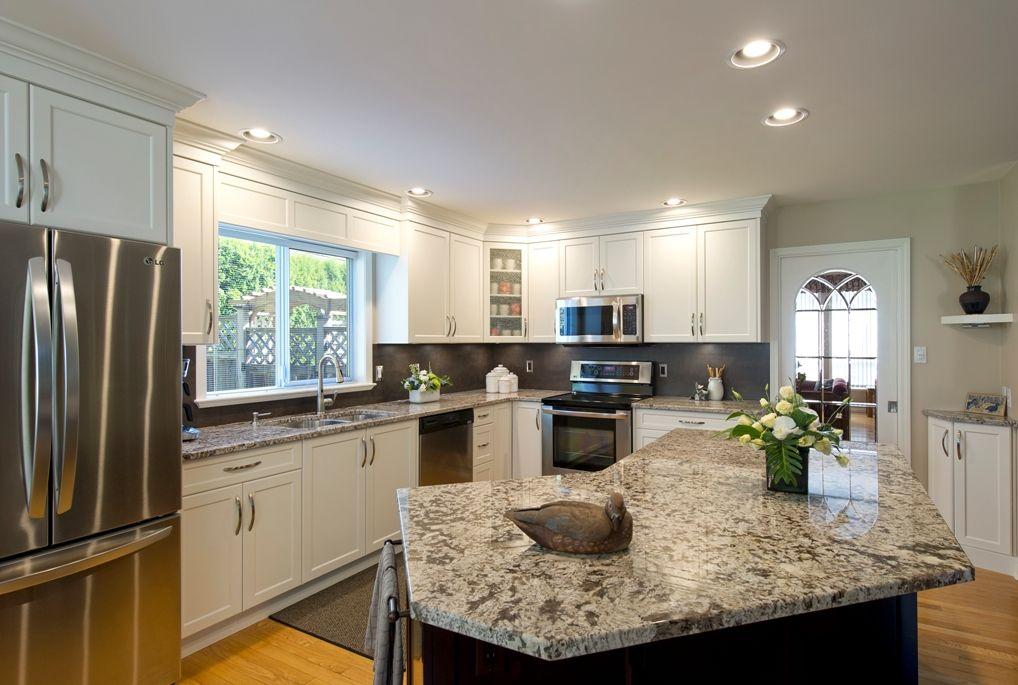 101 Custom Kitchen Designs With Islands