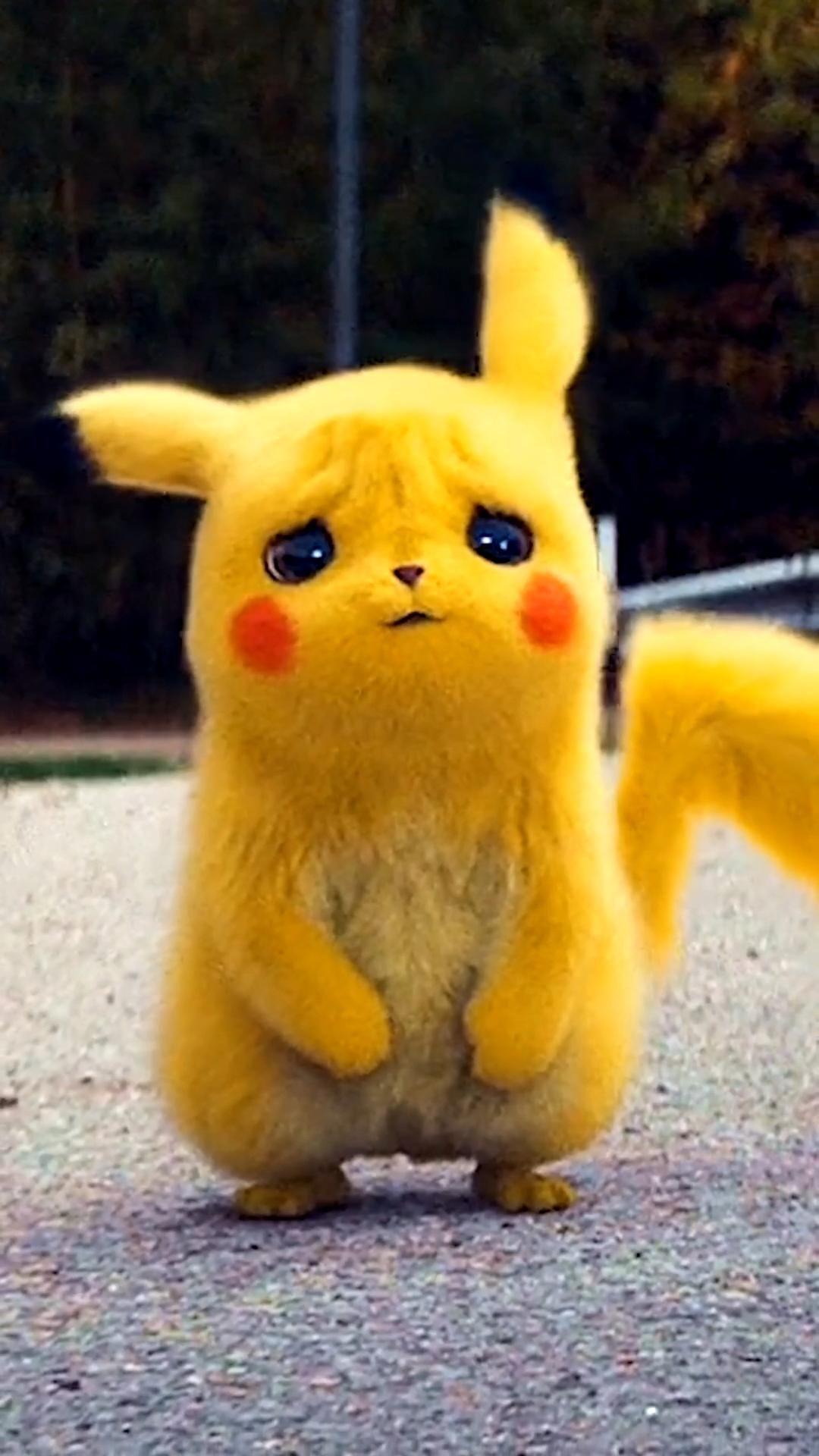 10 cutest Pikachu videos
