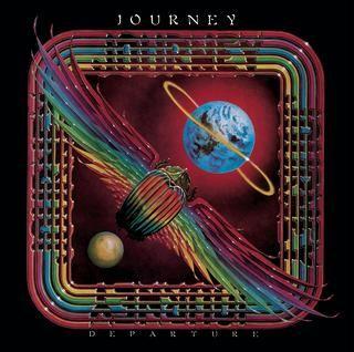 journey album art - Google Search