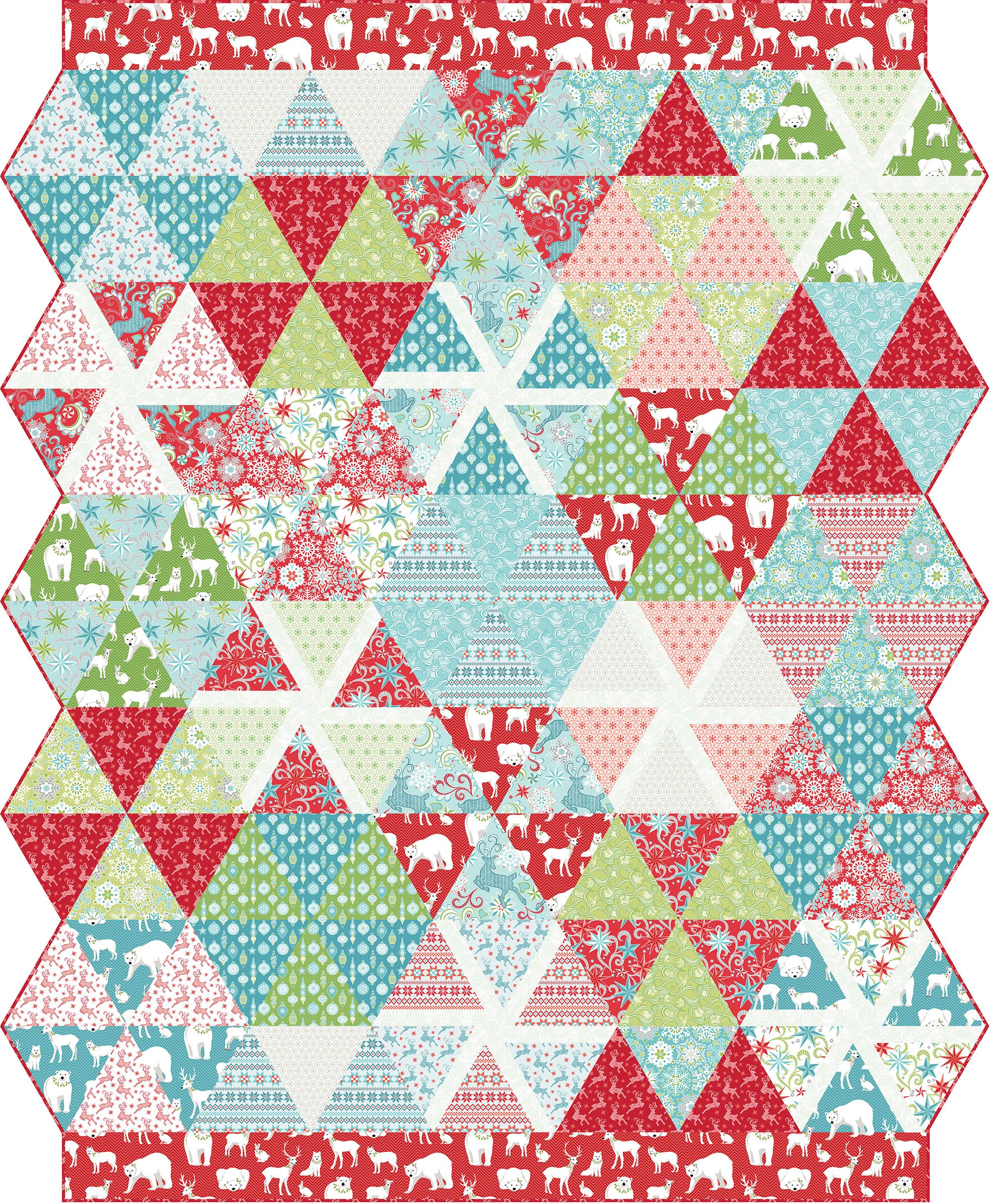Free Pattern Now Available Head To Amanda Murphys Website To