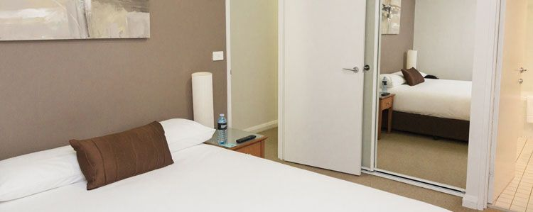 Quest Serviced Apartments   Newcastle NSW