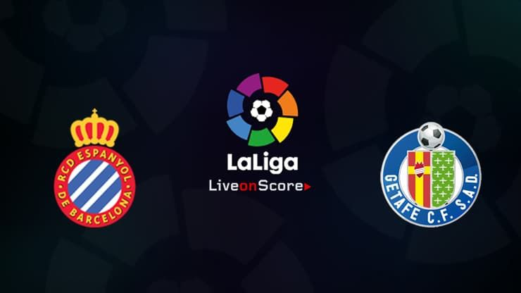 Espanyol vs Getafe Preview and Prediction Live stream LaLiga Santander 20192020