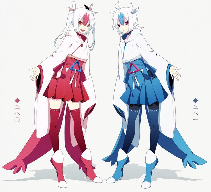 Latios & Latias: pokemon cosplay - Google Search | Cosplay Ideas ...