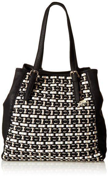 e2bbb3a1755f BIG BUDDHA Barcelona Top Zip Hobo Shoulder Bag