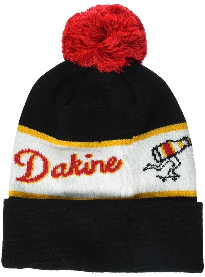 96877db259e96 Dakine Beer Run Beanie Beanies
