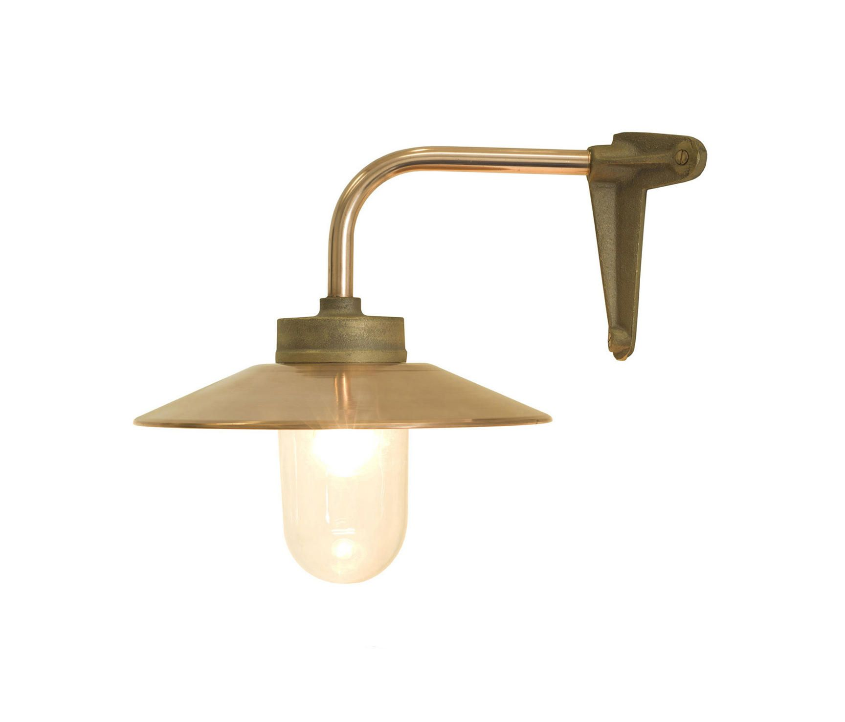 7680 Exterior Bracket Light Right Angle Corner Gunmetal Clear Glass By Davey Lighting Limited General Lig Bracket Lights Wall Lighting Design Wall Lights