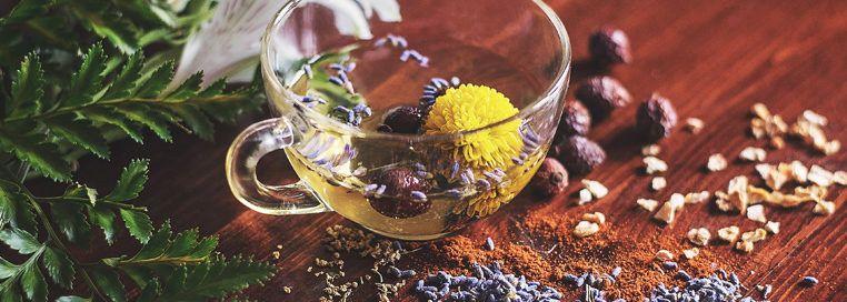 Photo of 5 Tea-Based Homemade Hair Mask Recipes