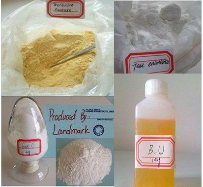 Effective Steroid Hormone Powder Testosterone Sustanon from