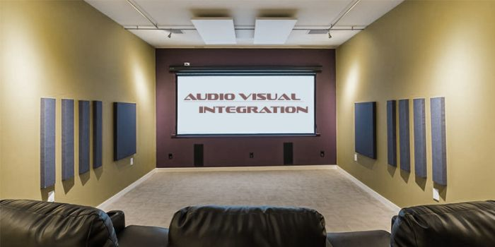 Audio Video Integration Designs, Engineers And Manages