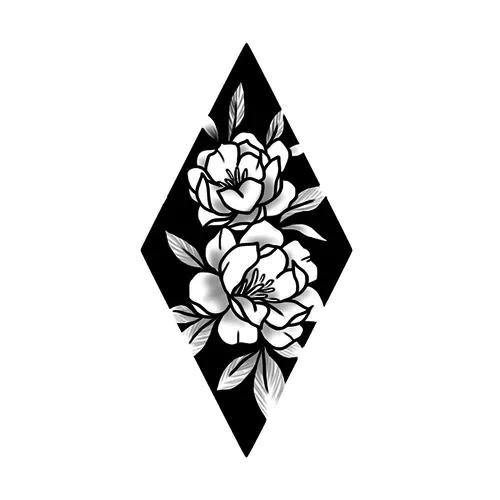 Mykenna Tattoo - Semi-Permanent Tattoos by inkbox™