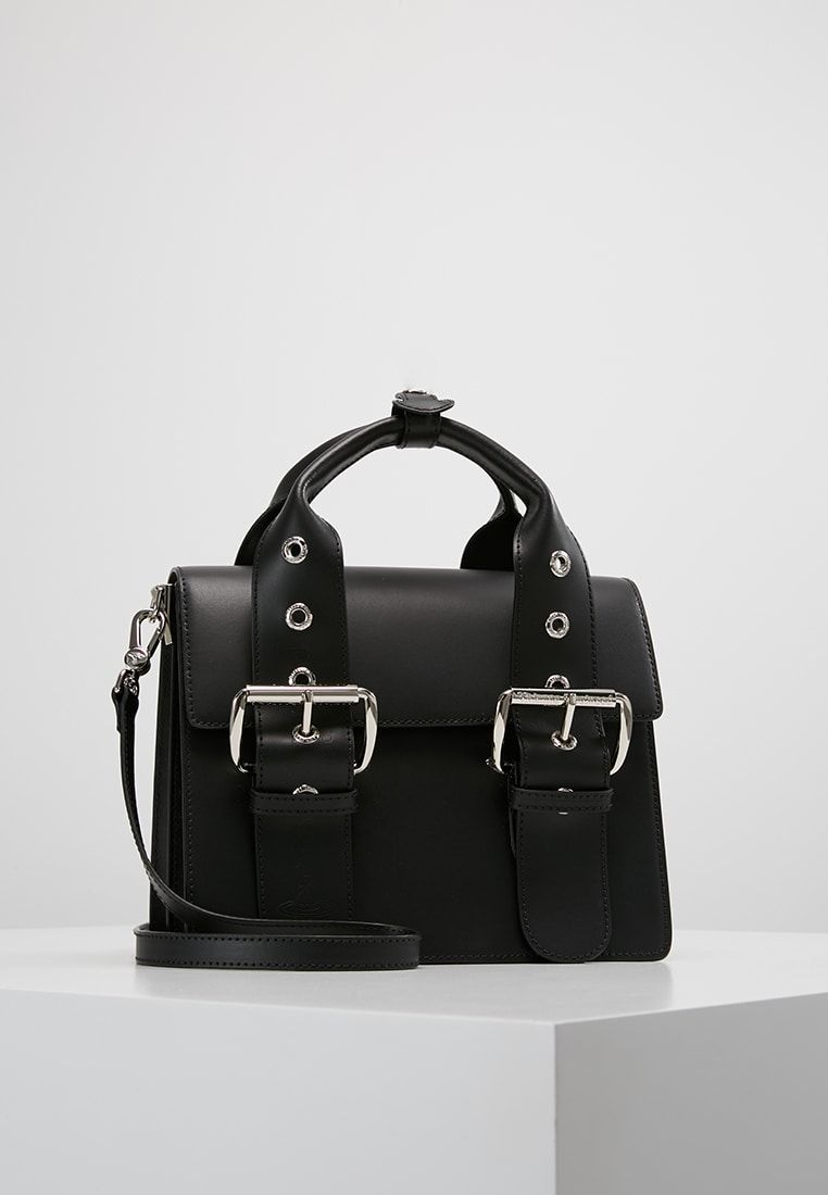 Vivienne Westwood Alex Handbag Black Zalando Co Uk Black Handbags Vivienne Westwood Bags Vivienne Westwood