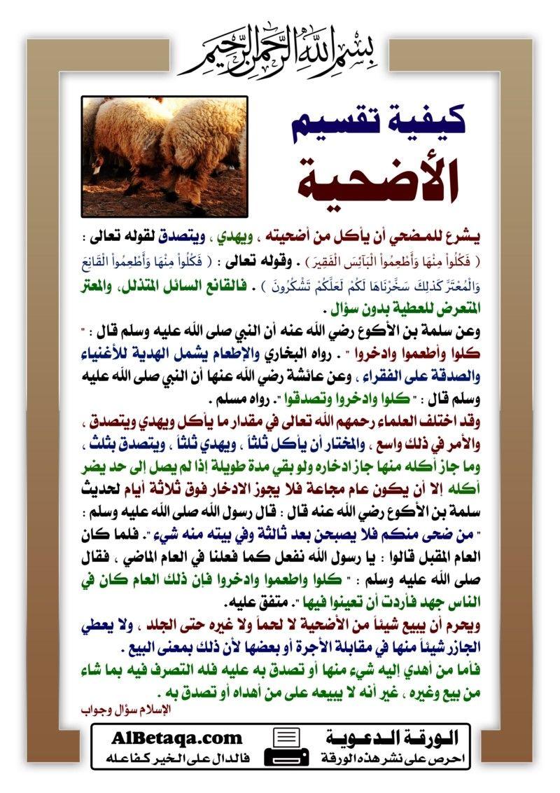 فضائل فوائد أحكام عشرة ذي الحجة والحج ويوم عرفة والأضحية Learn Islam Islam Facts Islam