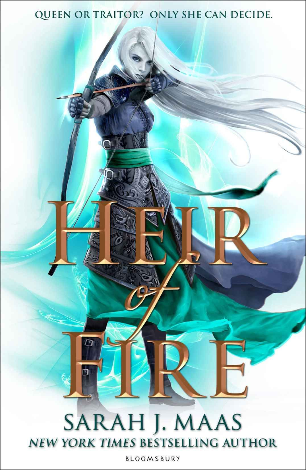 Image result for heir of fire sarah j maas