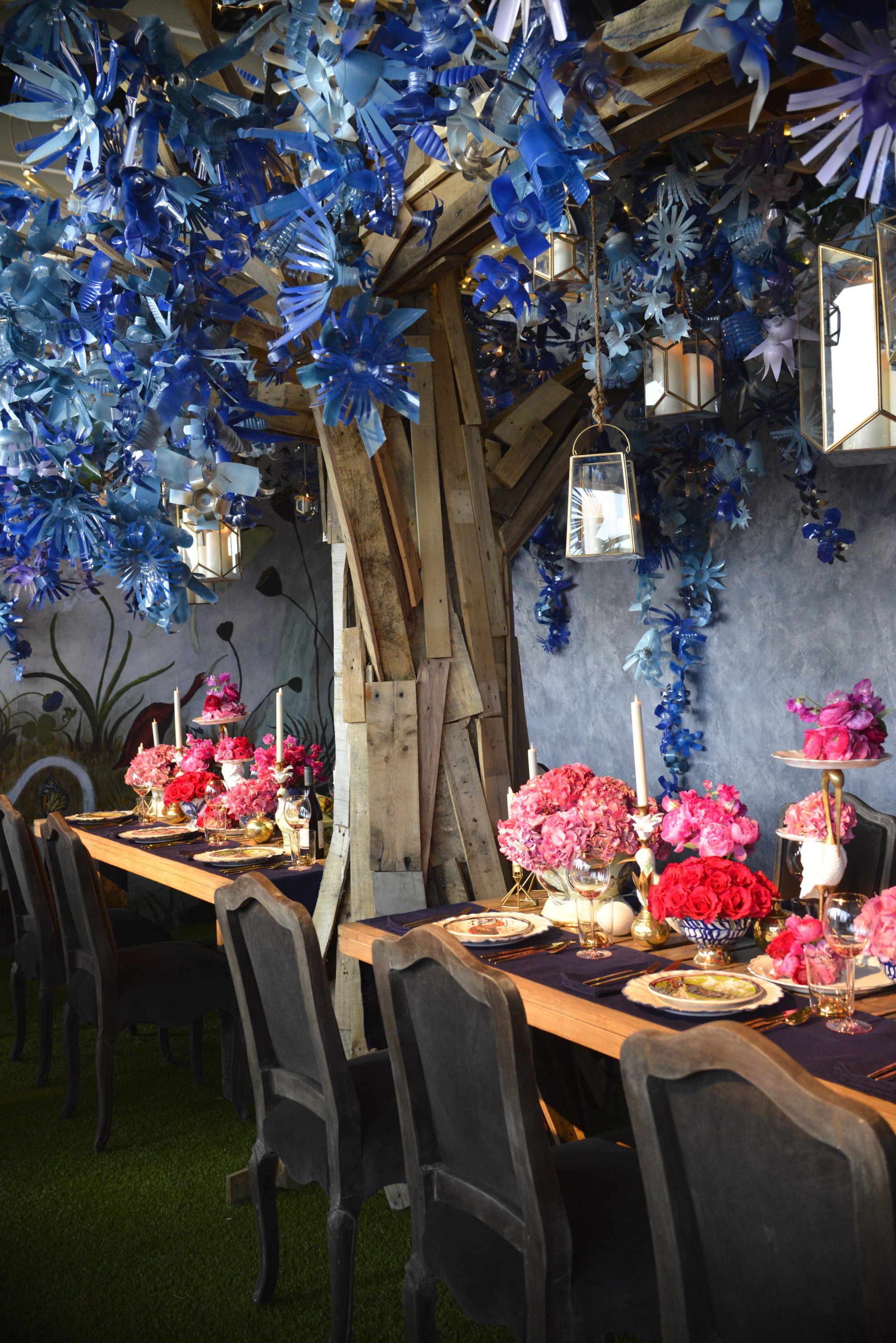 Diffa 2015 Table Inspiration Fantasty Table Inspiration