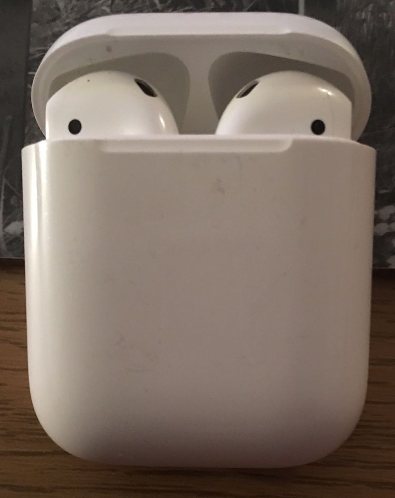 Apple Airpods Case Ebay Apple Mobile Phone Accessories In Ear Headphones