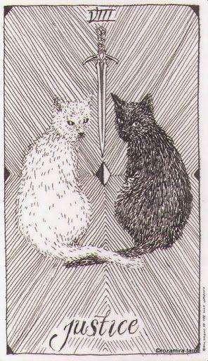 Wild Unknown Tarot - Rozamira Tarot - Picasa Web Albums