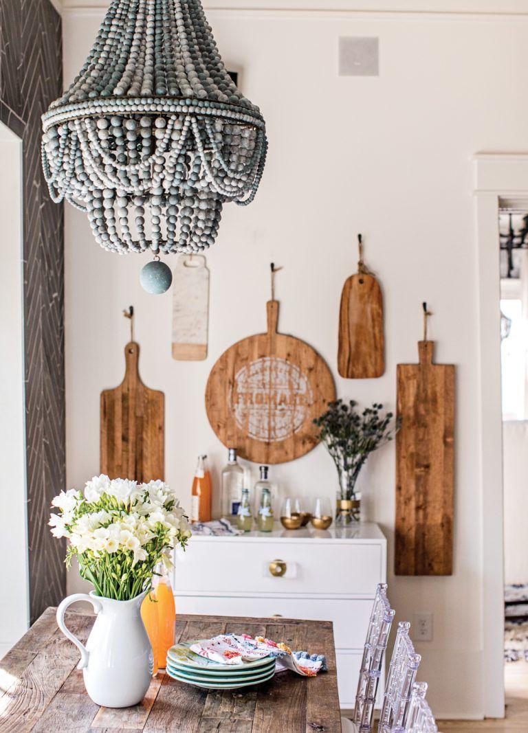 A kitchen designer creates a whimsical, Instagramworthy